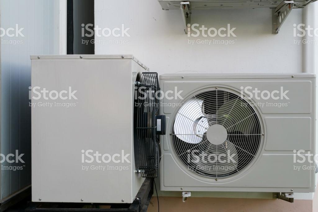 varmepumpe