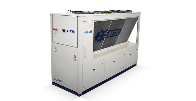 MTA Taurus Tech Kondensing unit 72 - 158 kW